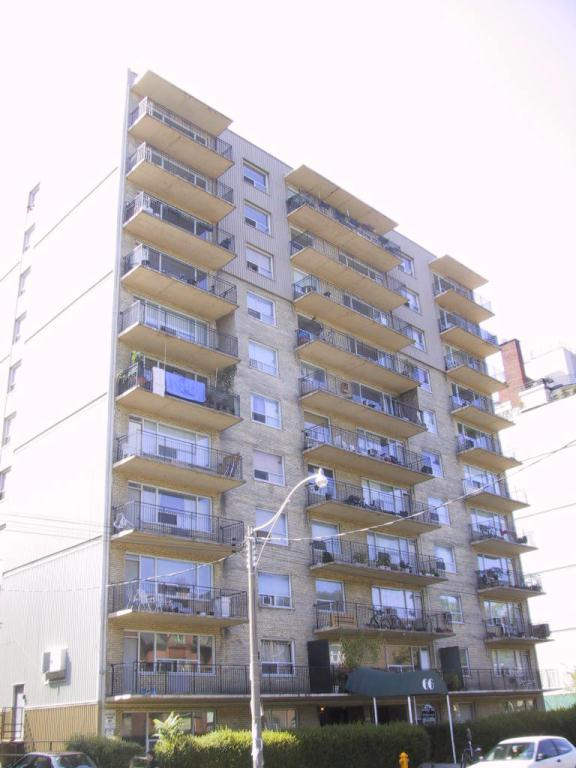 Apartment For Rent Spadina And Bloor