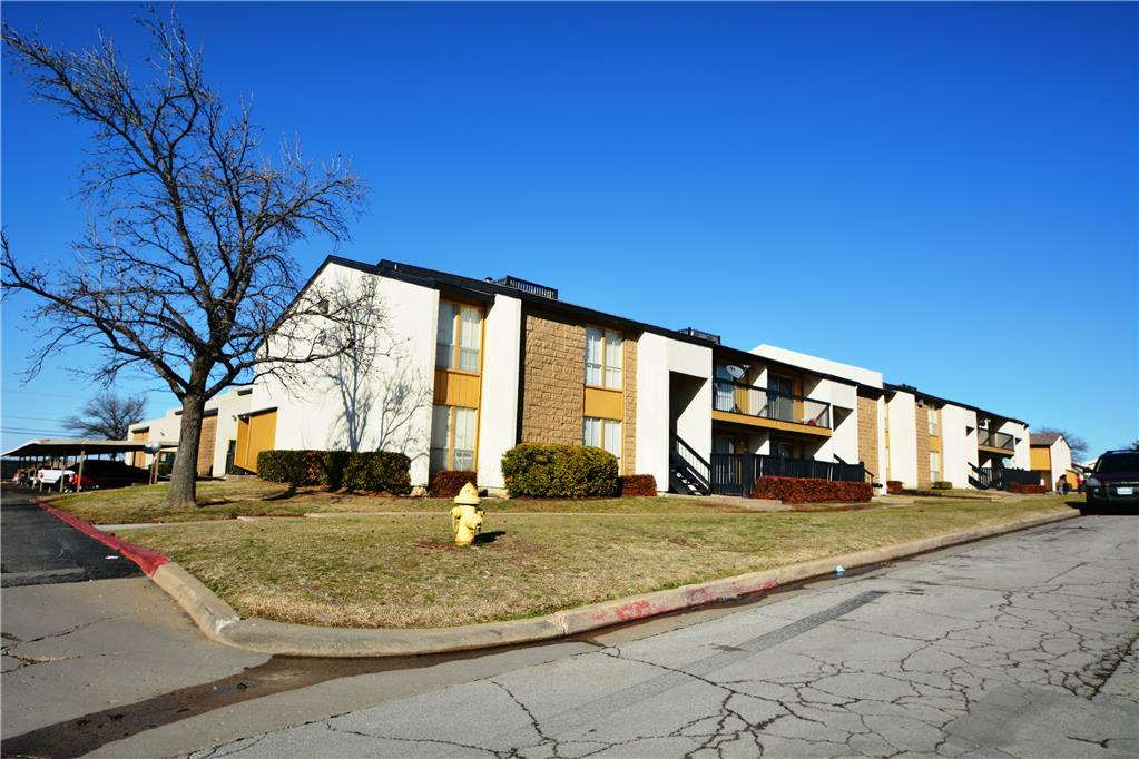 4858 South 78 East Place, Tulsa, OK