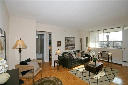 Apartments For Rent   80 U0026 100 Gowan Avenue, Toronto, ...
