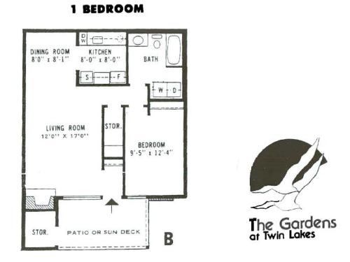 1 bedroom apartments for rent at 5 lakecrest road - One bedroom apartments in winnipeg ...