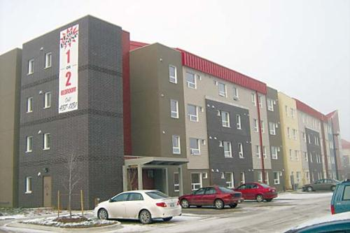 Apartments For Rent St Vital Winnipeg