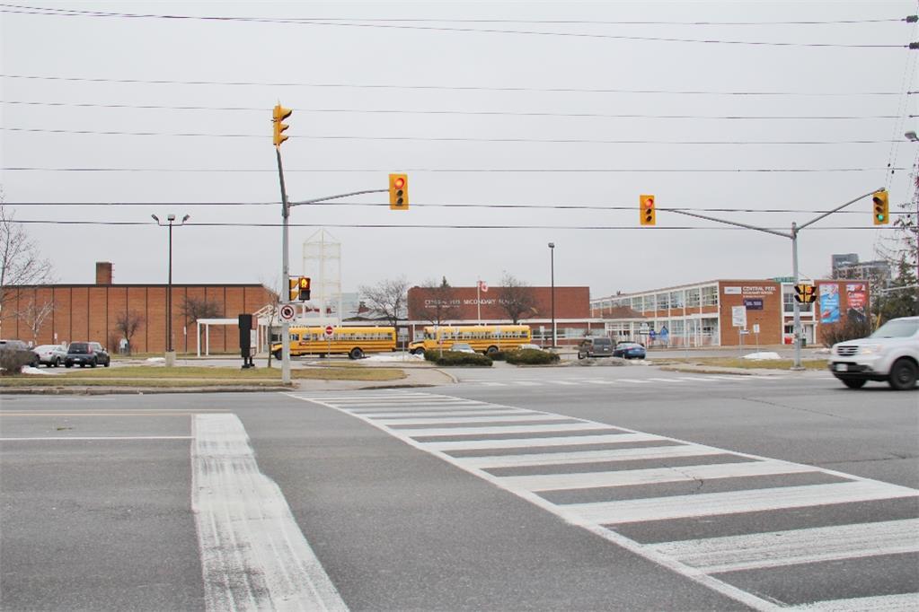 182 Church Street, East, Brampton, ON