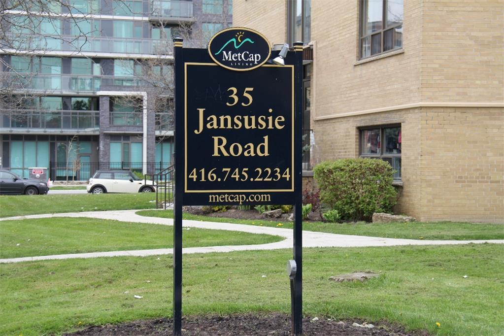 25, 35 Jansusie Road, Etobicoke, ON