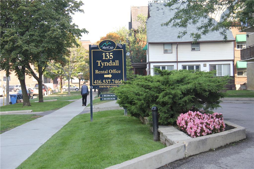 115 to 135 Tyndall Avenue, Toronto, ON