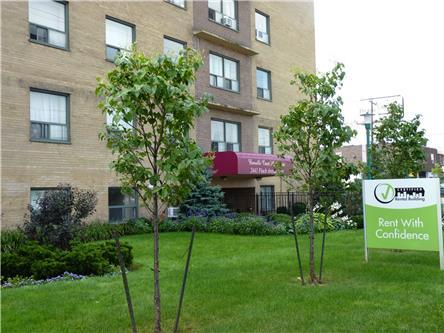 Benville Court Apartments