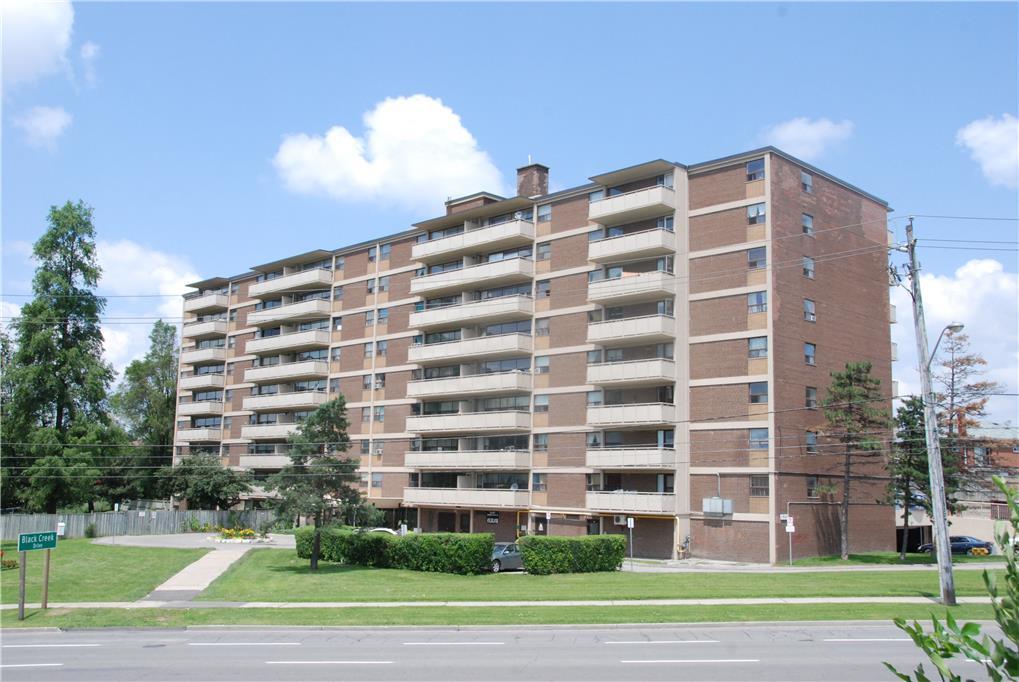 1640 Lawrence Avenue , Toronto, ON