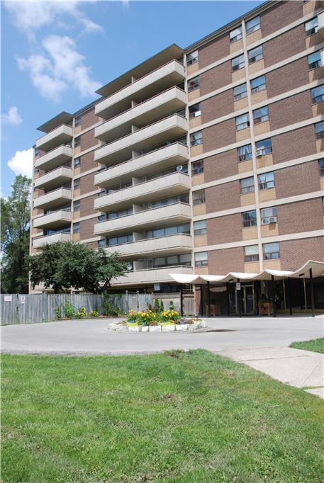 1640 Lawrence Avenue , Toronto, 2 Bedroom Apartment for Rent