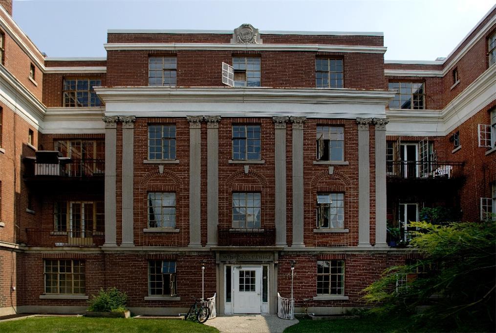 1616 Ouellette Avenue, Windsor, ON