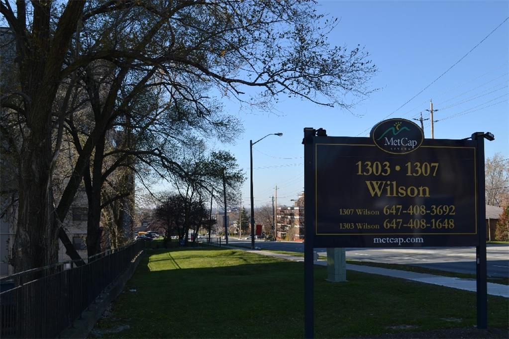 1303 - 1307 Wilson Avenue , North York, ON