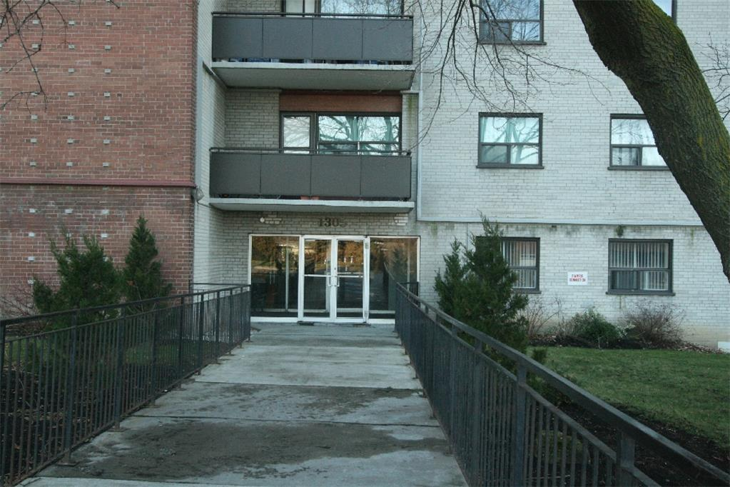 1305 - 1309 Wilson Avenue, North York, ON