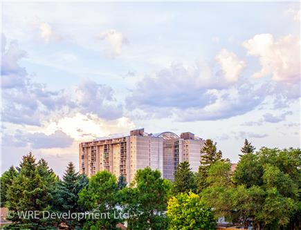 Summerland Apartments