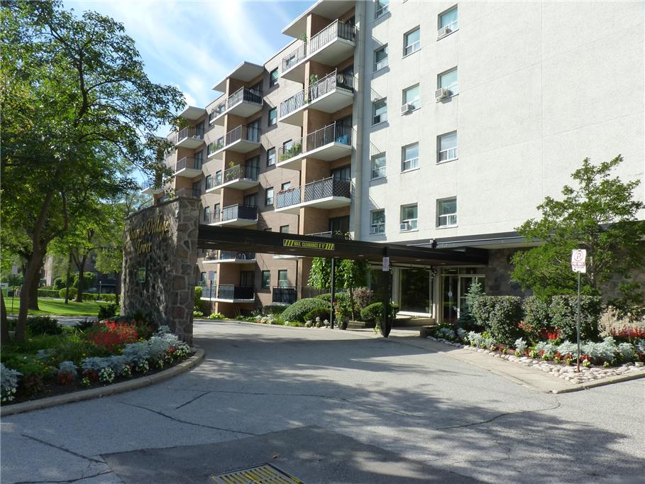 1704 Victoria Park Avenue, Toronto, 2 Bedroom Apartment for