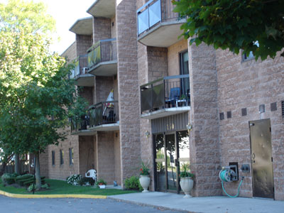 1 Bedroom Apartments For Rent At 250 Hincks Street Goderich On Yp Nexthome 23898