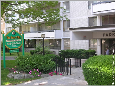 Apartments For Rent   30 Edith Drive, Toronto, ON