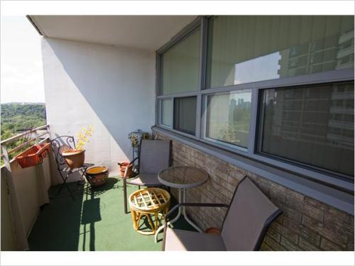 1 Bedroom Apartments for Rent at 1000 Broadview Ave, Toronto