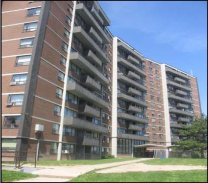 2 Bedroom Apartment Scarborough Toronto - Apartment Poster