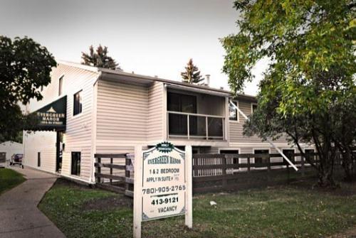 2 Bedroom Apartments For Rent At 11834 86 Street Edmonton Ab Yp Nexthome 26473