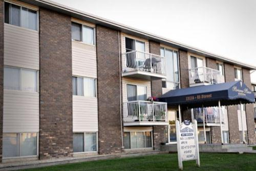 Apartments For Rent   13116   82 Street, Edmonton, AB