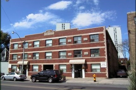 Apartments For Rent Danforth And Broadview