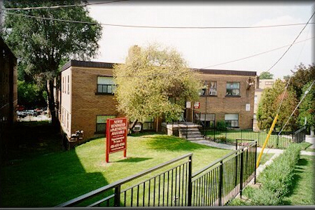 2 Bedroom Apartments for Rent at 81, Clearview Heights, Toronto, ON ...