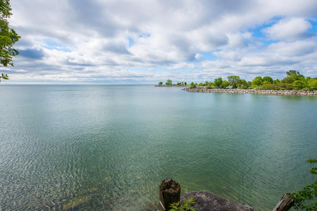 245 Lakeshore Drive, Etobicoke, ON