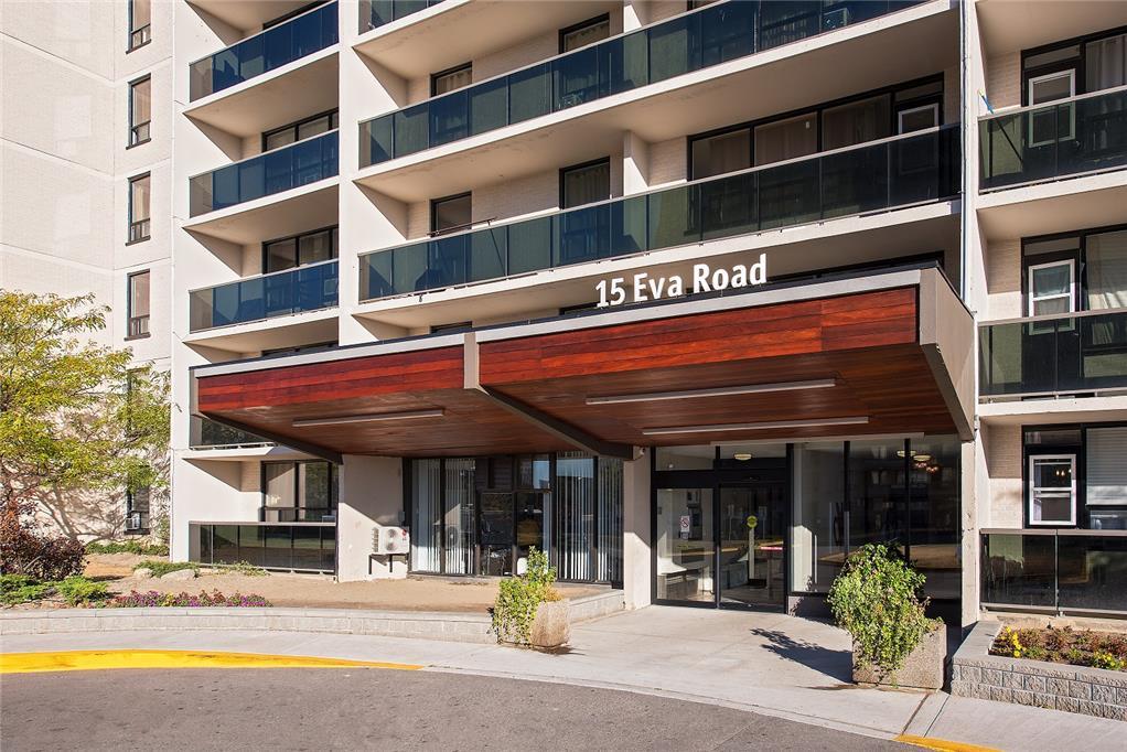 15 Eva Road, Etobicoke, ON