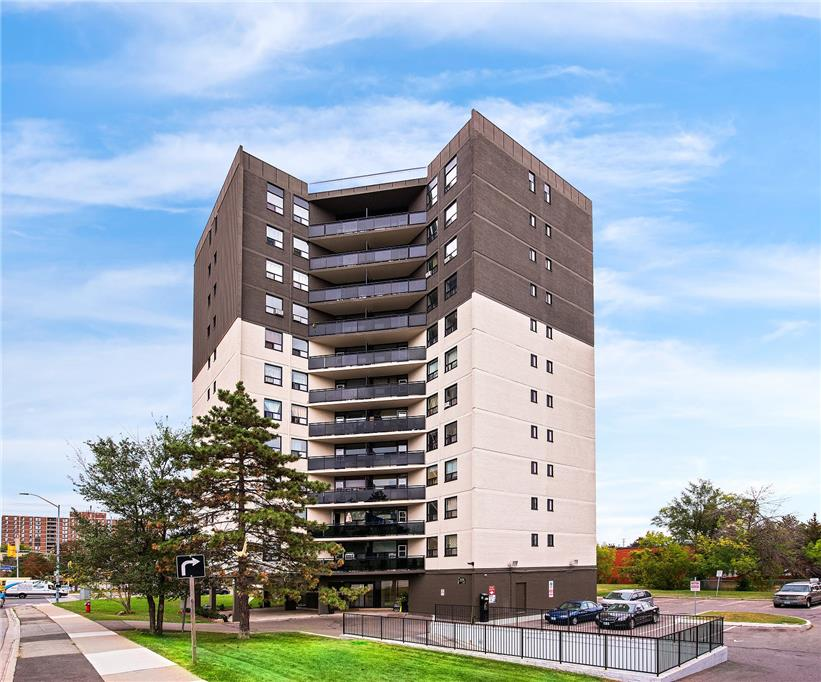3122 Hurontario Street , Mississauga, ON