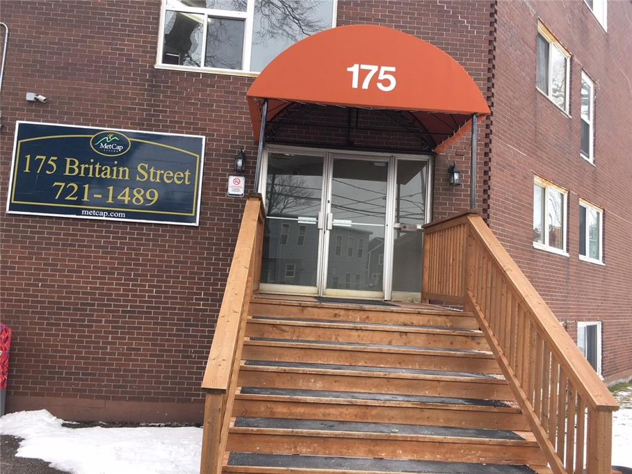 175 Britain Street, Saint John, NB