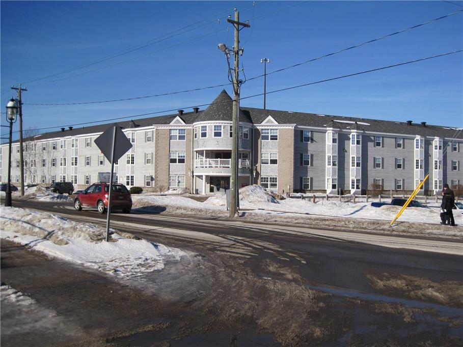 151 Queen Street, Fredericton, NB