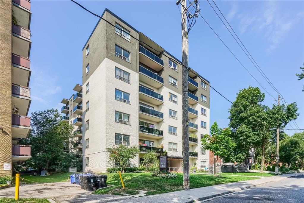 150 Dowling Avenue, Toronto, ON