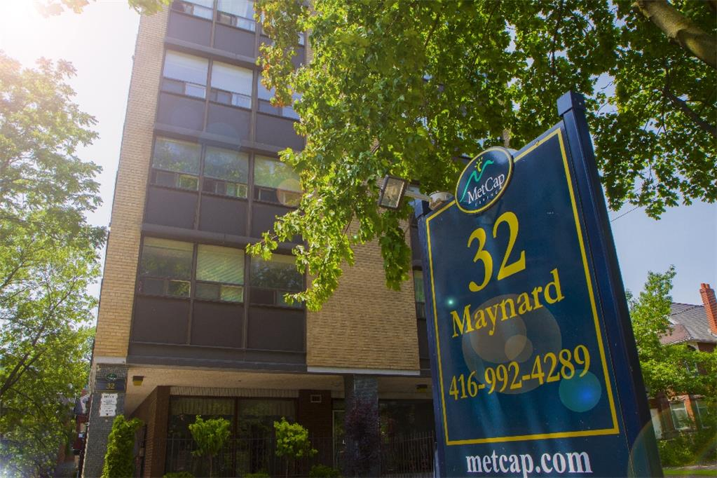 32 Maynard Avenue, Toronto, ON