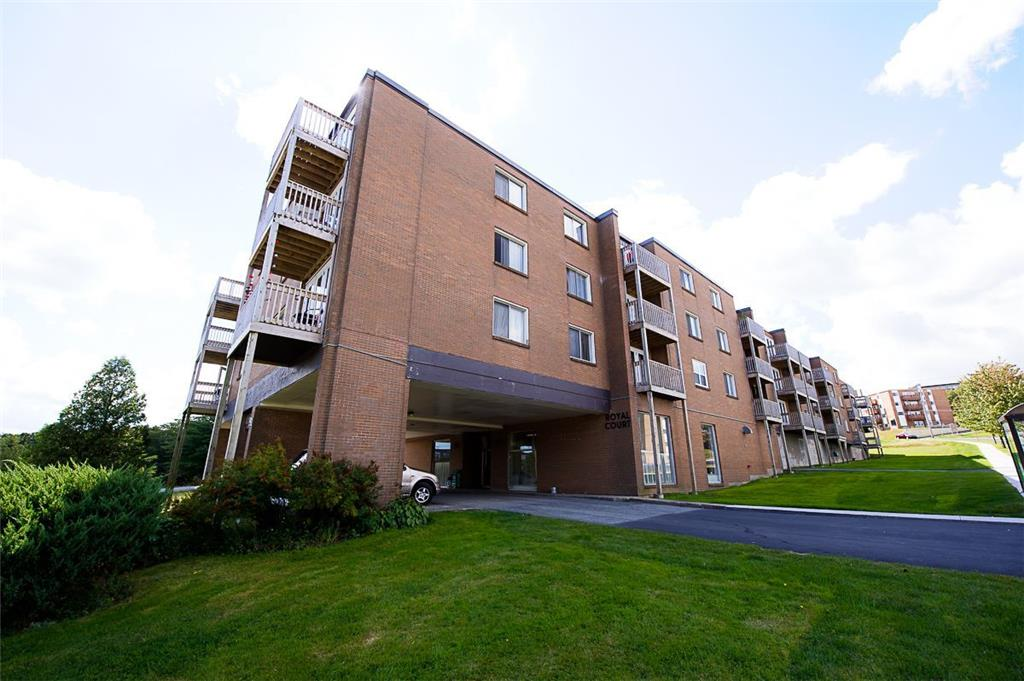 81-85,105-117,133  Pinecrest Dr., Dartmouth, NS
