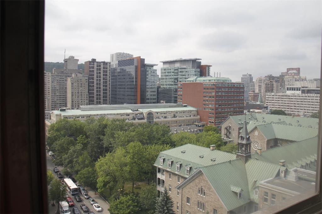 1160, rue St-Mathieu, Montréal, QC