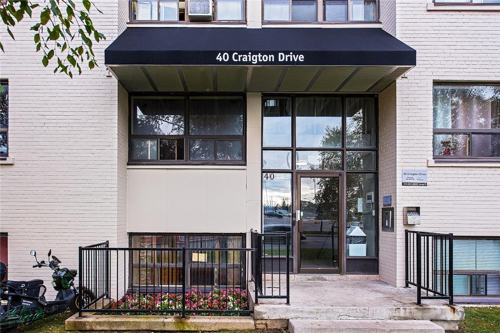40 Craigton Drive, Scarborough, ON