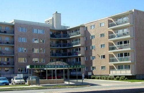 Apartments For Rent   2440 Portage Avenue, Winnipeg, MB