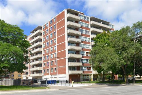 2 Bedroom Apartments for Rent at 2110 Keele Street, Toronto