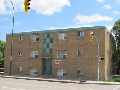 1 Bedroom Apartments For Rent At 805 Sherbrook St Winnipeg Mb Yp Nexthome 30579