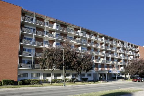 Senior Apartments For Rent Winnipeg