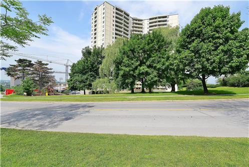 Graydon Hall Apartments For Rent