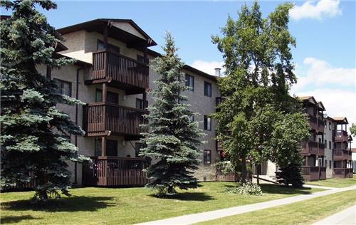 Marvelous Apartments For Rent   360 Falshire Drive NE, Calgary, AB