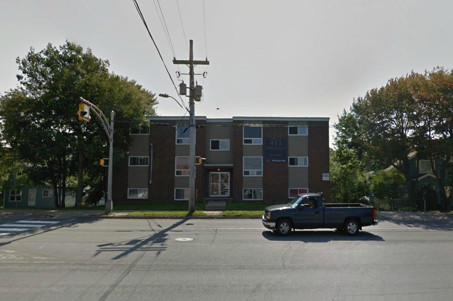 451-540 Herring Cove Road, Halifax, NS
