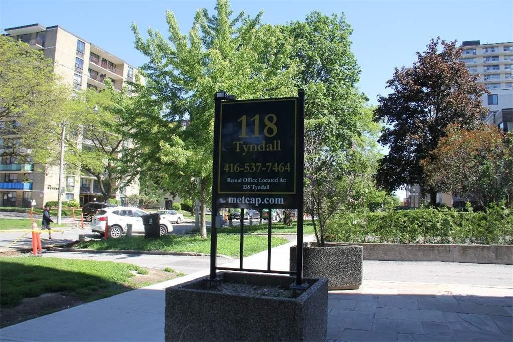 118 Tyndall Avenue, Toronto, ON