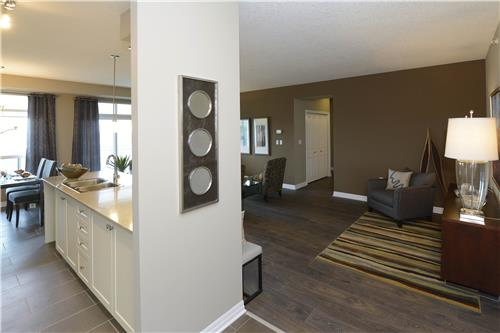 2 bedroom lofts for rent at 365 385 sugarcreek trail london on