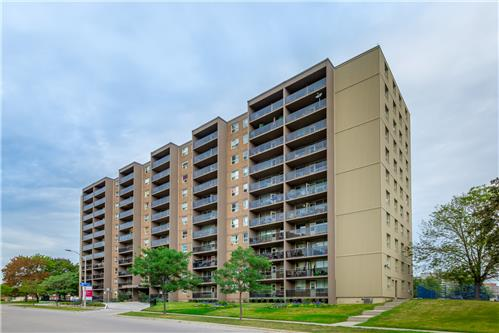 2 Bedroom Apartments for Rent at 1750 Bloor Street & 3315 ...