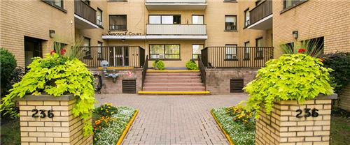 Apartments For Rent   236 Vaughan Road, York, ON