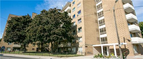 Apartments For Rent   481 Vaughan Road, York, ON