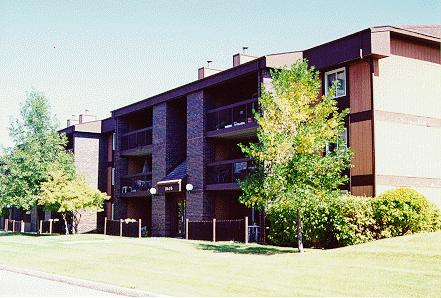 Rancho Property Management Winnipeg