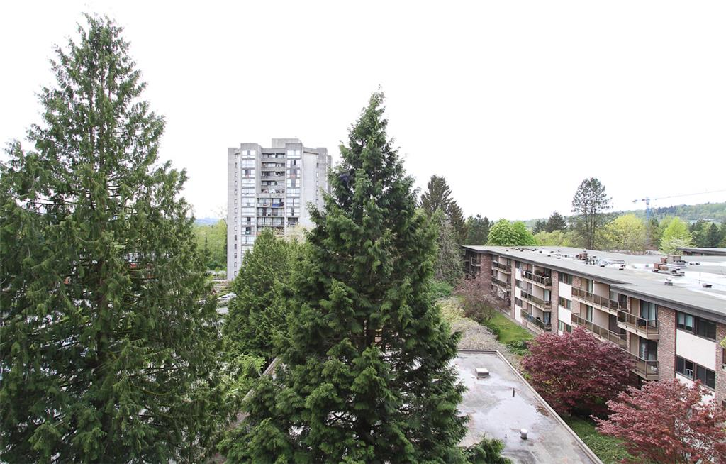 Lougheed Apartments For Rent