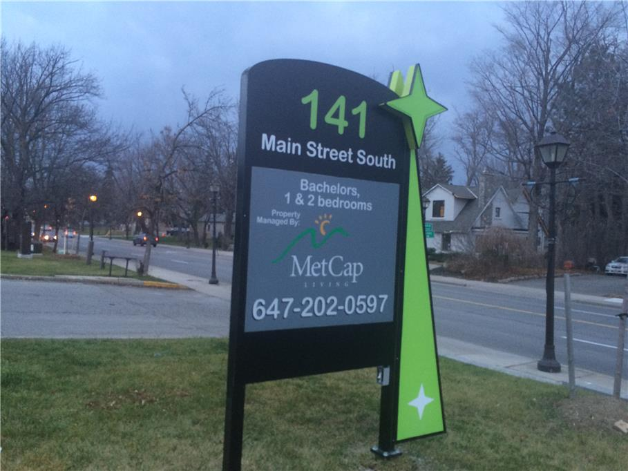 141 Main Street, South, Brampton, ON