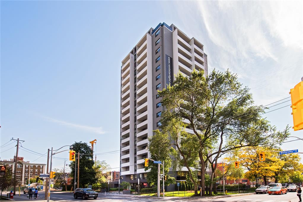 155 Wellesley Street East, Toronto, ON